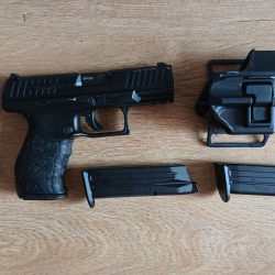 Walther PPQ M2 (Metal)