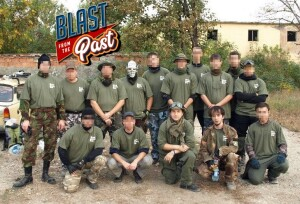 ZMNE - A Csapat - Blaset from the past